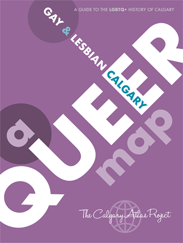 Queer Map Cover