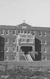 Old Sun Residential School.