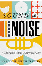 Cover of Sound and Noise