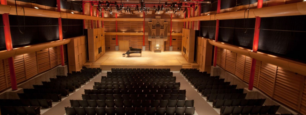 School of Creative and Performing Arts -