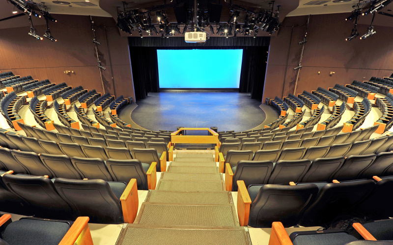 University Theatre School Of Creative And Performing
