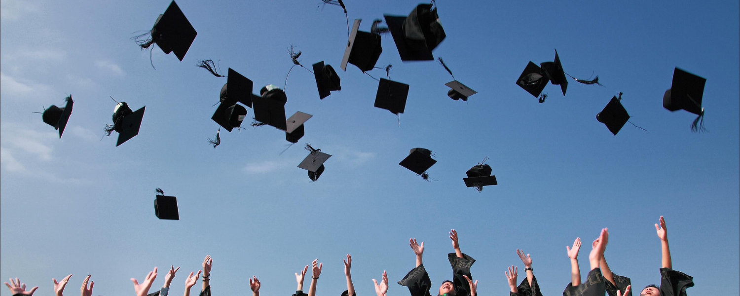 Graduate scholarships and awards