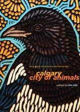Calgary: City of Animals