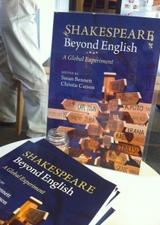 Shakespeare Beyond English: A Global Experiment Susan Bennett