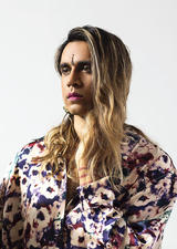 Vivek Shraya Creative Writing Faculty